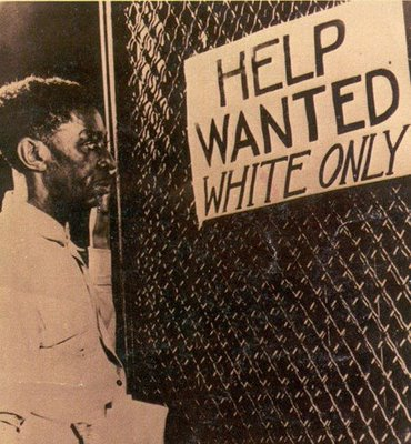 blackjobdiscrimination