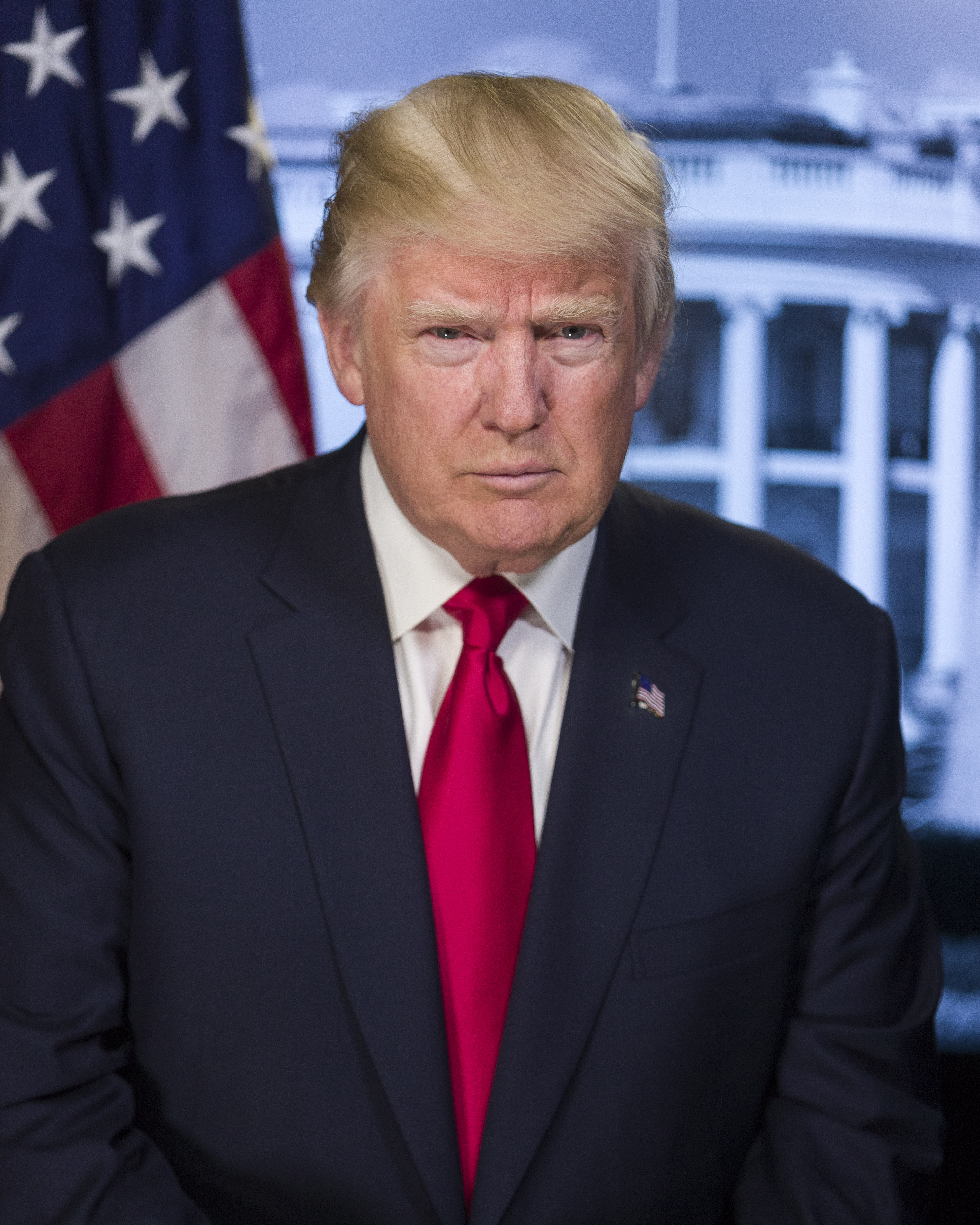 donaldtrump-officialpresidentialphoto
